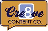 Cre8ve Content Co.